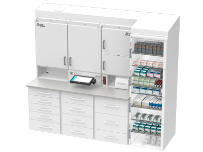 """""""eMED ICON automated dispensing cabinet is a user innovation"""""""