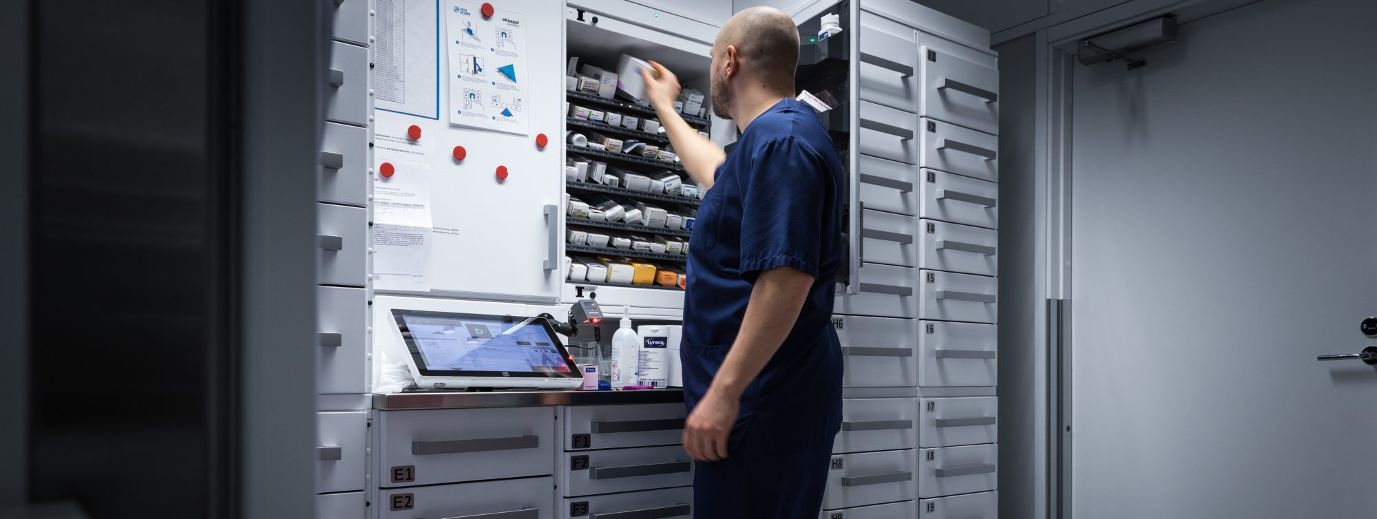 Press release: NewIcon is organising a share issue – the goal is to raise a good slice of the pharmacy automation market worth more than 9 billion euros