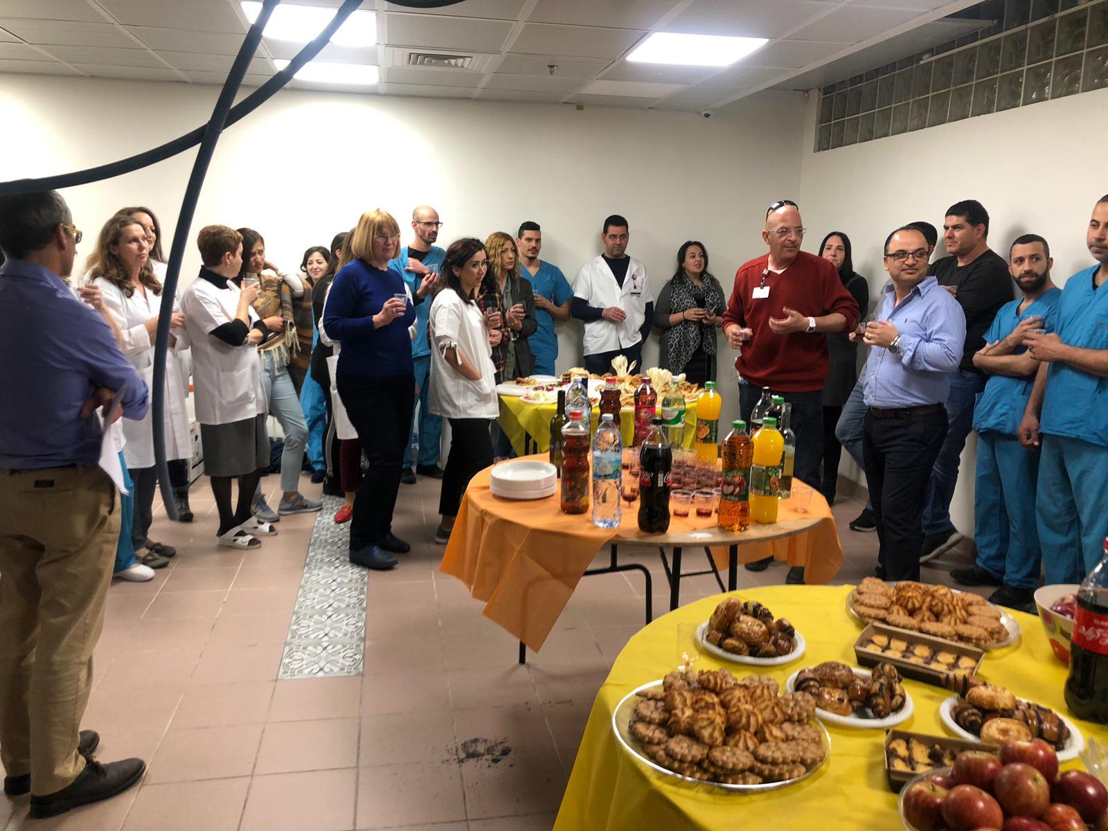 Varastoautomaatti integroituu Israelin terveysministeriön ylläpitämään SAP-toiminnanohjausjärjestelmään