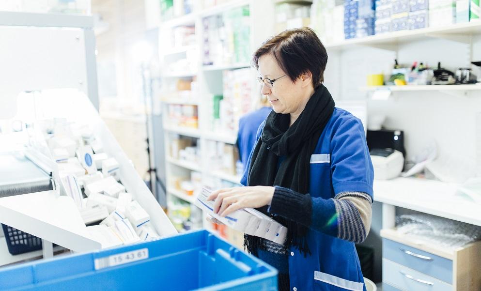 Press Release: Vantaanportti Pharmacy Invested in Finnish Technology